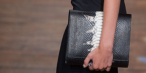 Get Up Close With Spring 2014's Best Runway Bags