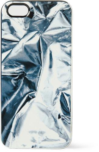 Marc by Marc Jacobs Foil-Print iPhone 5 Case