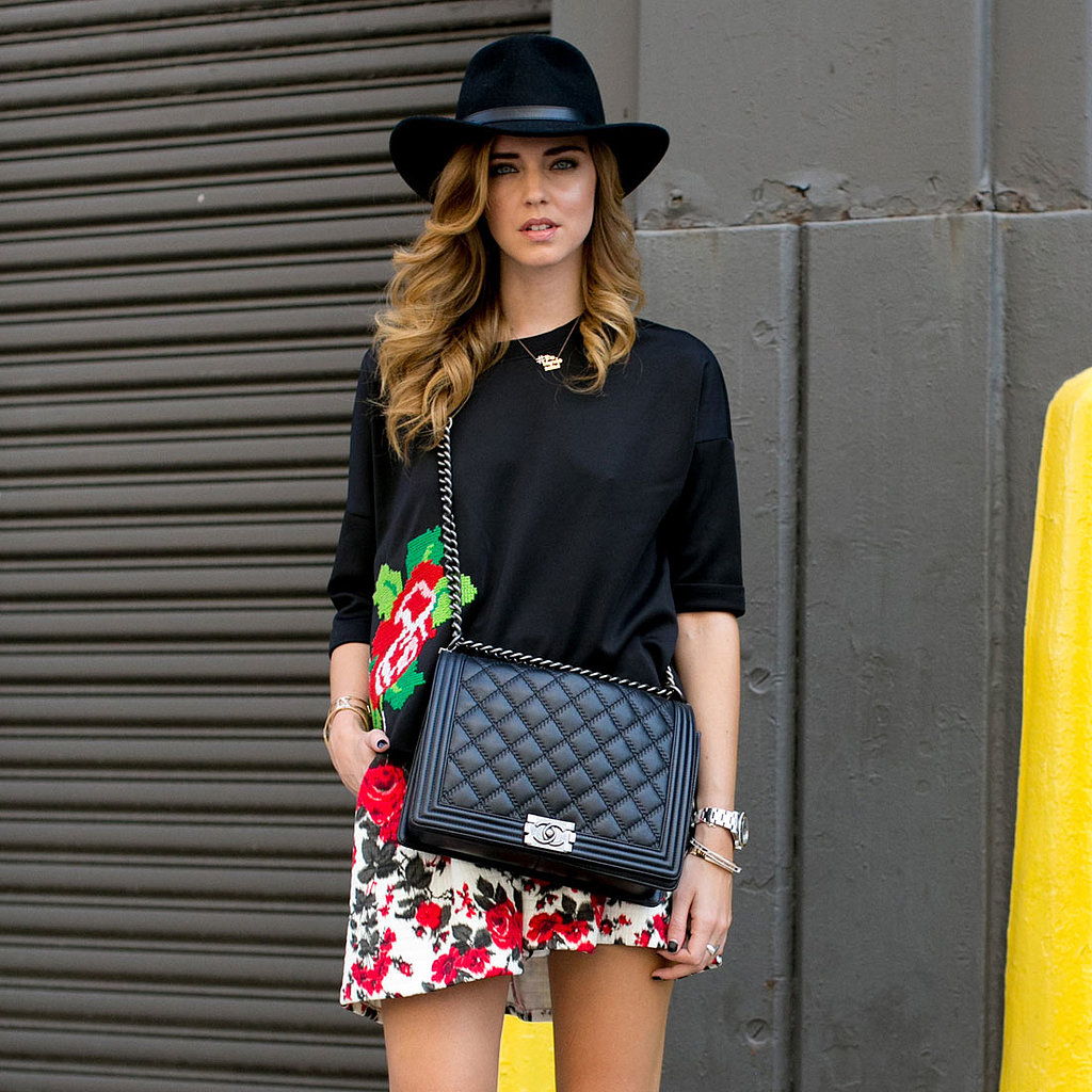 best street style at ny fashion week spring 2014