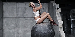 Video: The Best Miley Cyrus Wrecking Ball Parodies So Far!