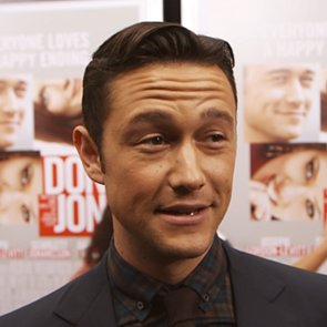 Joseph Gordon-Levitt Interview For Don Jon | Video