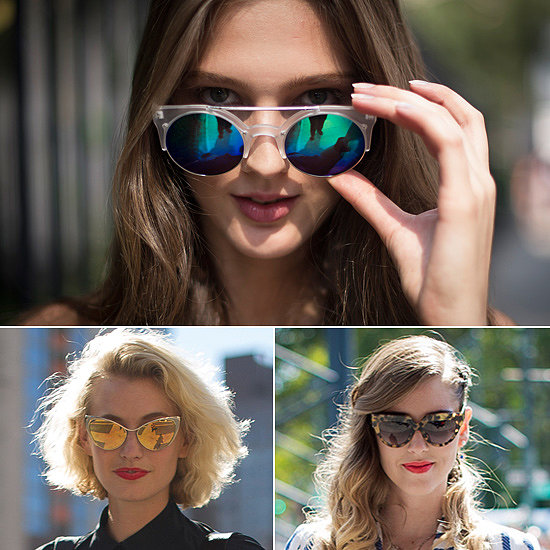 Sunglasses Trend | Shopping
