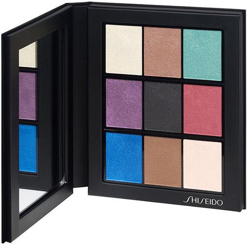 Shiseido Limited Edition Smokey Eye Color Bar