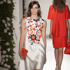 Mulberry Spring 2014 Collection   London Fashion Week