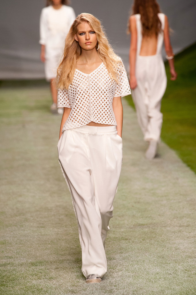 Unique Topshop Spring 2014