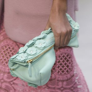Best Bags at London Fashion Week Spring 2014 | Pictures