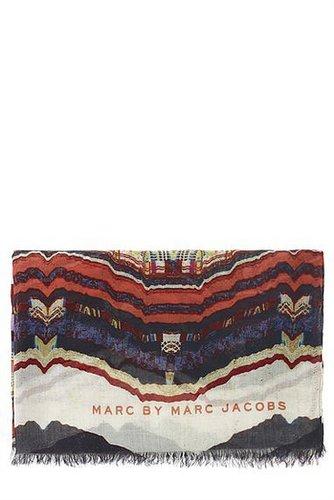 Flag Stripe Scarf