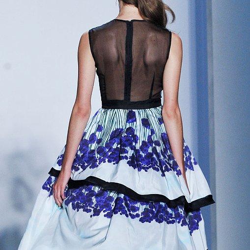 Fashion Week Detail Pictures Spring 2014