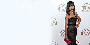 Kerry Washington Named People's Best Dressed Woman of the Year