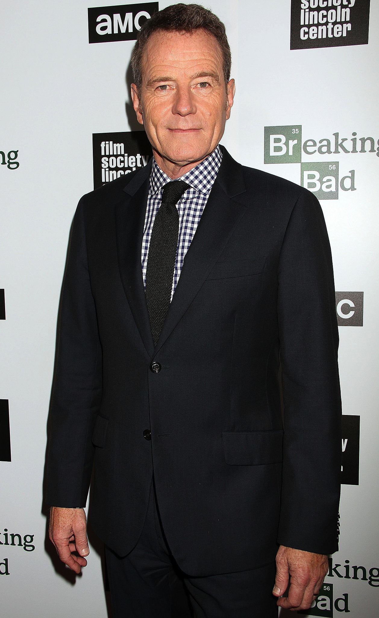 Bryan Cranston will star in Trumbo as Dalton Trumbo, the 1950s screenwriter who was blacklisted after refusing to answer the questions of the House Un-American Activities Committee.