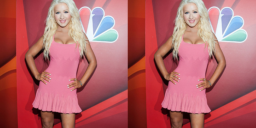 5 of Our Favorite Body Confidence Quotes From Christina Aguilera