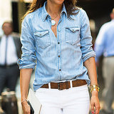 Denim Shirts | Shopping