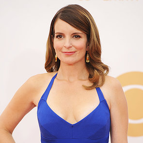 Picture of Tina Fey at the 2013 Emmy Awards
