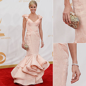 2013 Emmy Awards: Julie Bowen