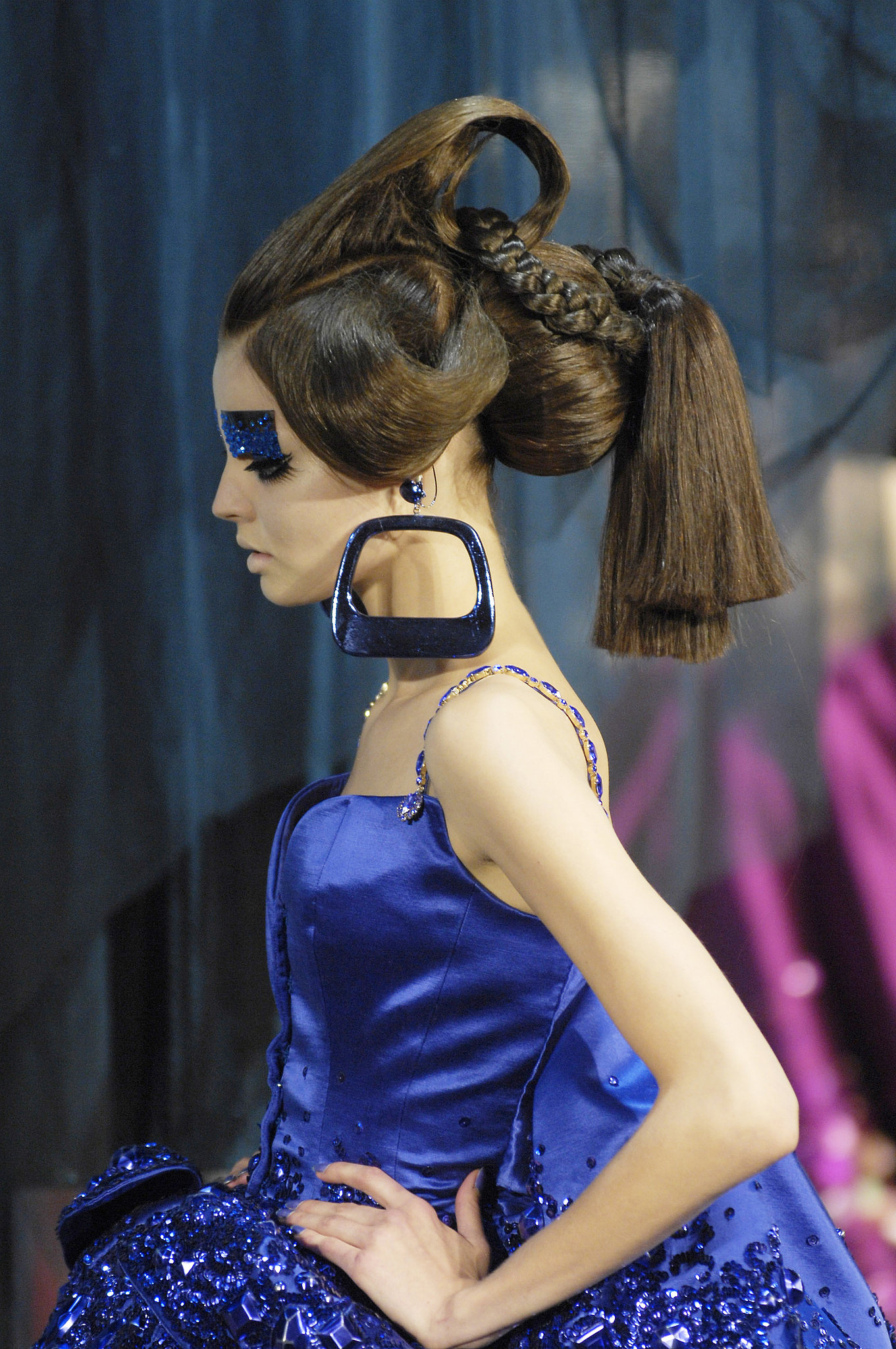 Spring 2008 Couture