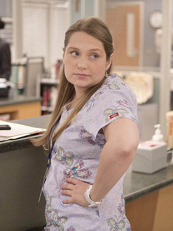 Nurse Jackie Two wins total:  Outstanding supporting actress in a comedy series, Merritt Wever Outstanding sound mixing for a comedy or drama series