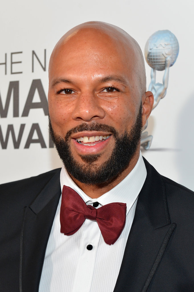 Common: The Neat and Tight Beard