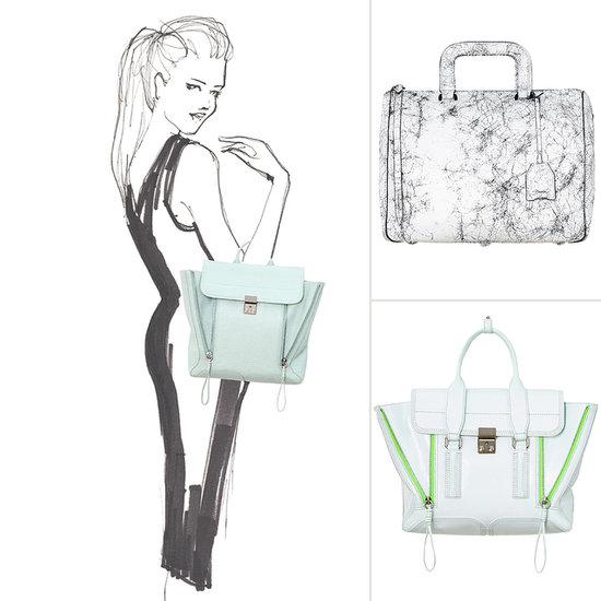 3.1 Phillip Lim Spring 2014 Bags | Pictures