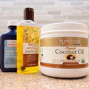 Oil Products to Help Dry Skin