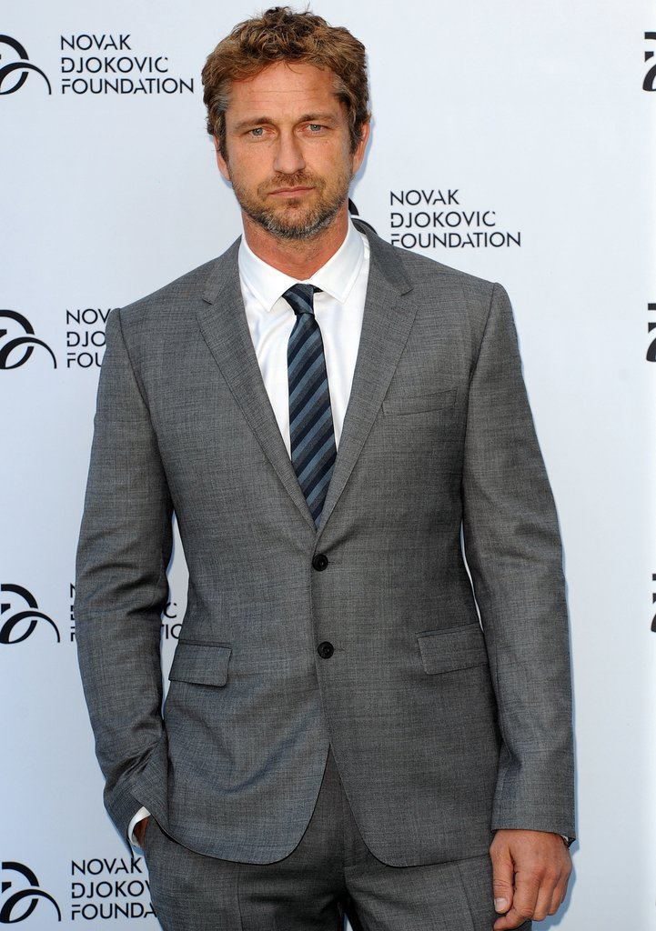 Gerard Butler is in negotiations for Gods of Egypt, in which he would play villainous god Set, the antagonist to Horus, who is being played by Nikolaj Coster-Waldau.