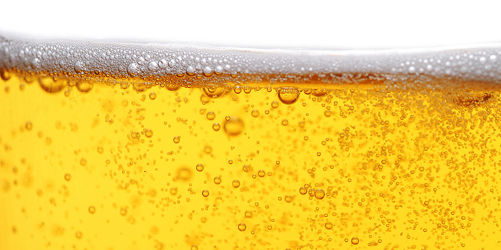 A Quick Primer on Lager