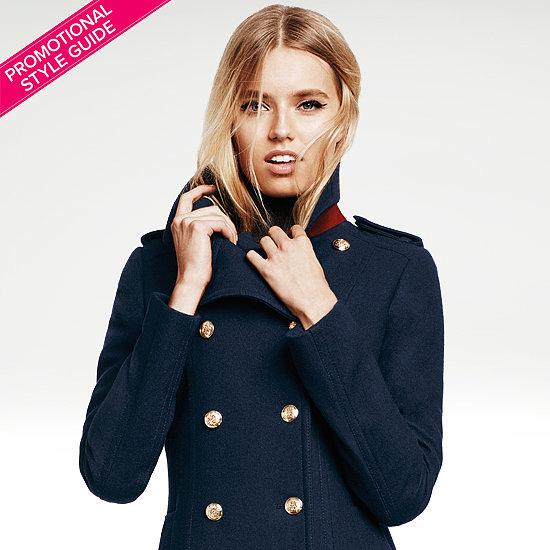 Winter Coats | Shopping