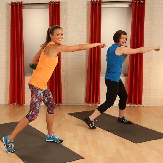 Home Exercise Equipment For Beginners: Beginner Strength-Training Workout