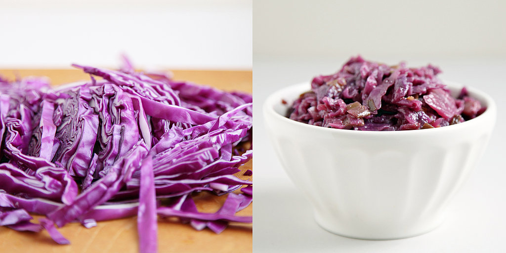 Spotlight-Stealing Braised Red Cabbage