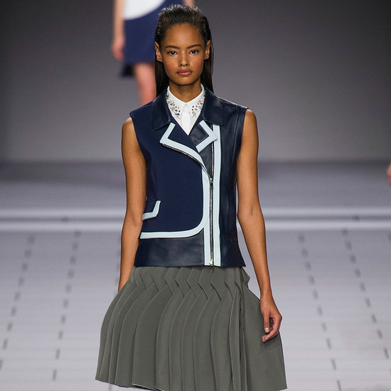 Viktor & Rolf Spring 2014 Runway Show | Paris Fashion Week