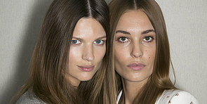 Chloé Masters Polished Casual For Spring 2014