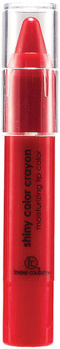 Femme Couture Shiny Color Crayon Cherry