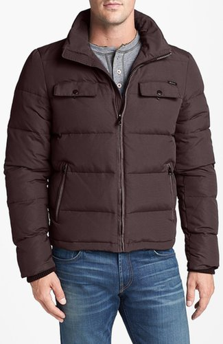 Kenneth Cole New York Down Jacket