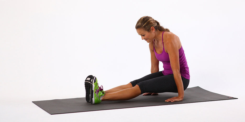 The Reason You Look So Toned? This Move Right Here