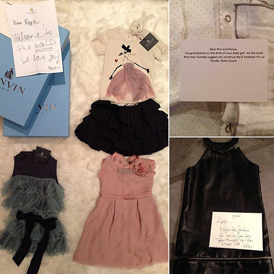 North West Baby Clothes