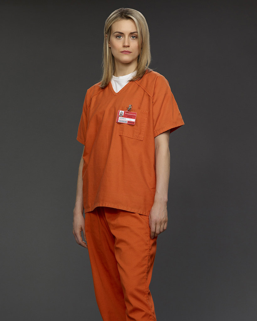 Piper From Orange Is the New Black