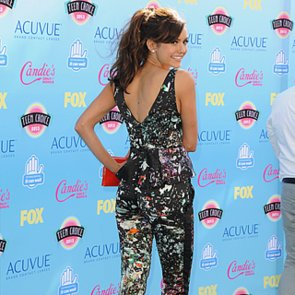 How Nina Dobrev Works Out and Stays Fit