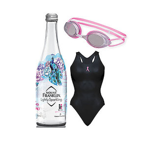 Health and Fitness Pink Products For Breast Cancer Awareness