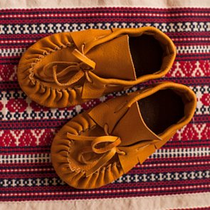 Moccasins For Babies and Kids