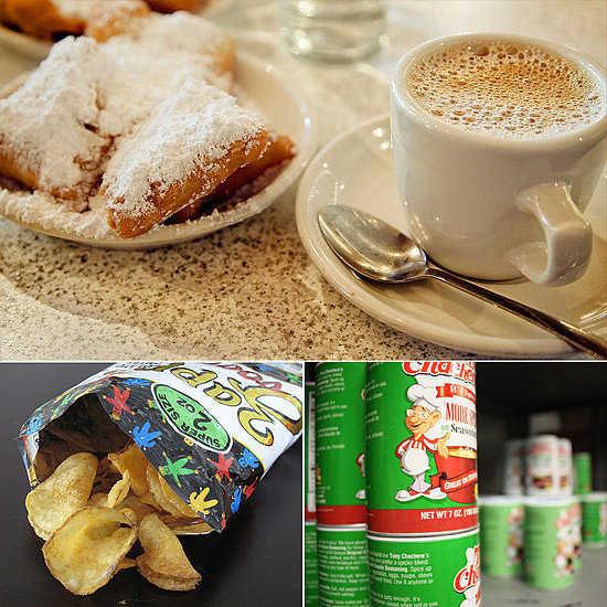 11 New Orleans Food Essentials