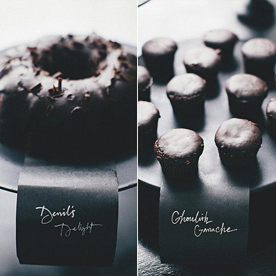 Deviled Desserts