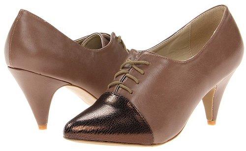 C Label - Vicky-11 (Black/Pewter) - Footwear