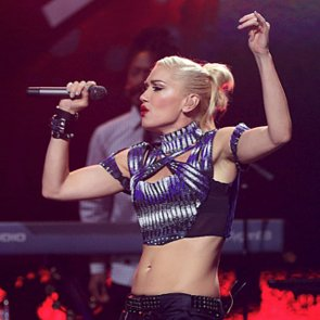How Gwen Stefani Stays Fit and Healthy