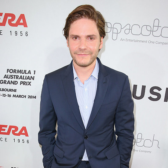Daniel Bruhl Biography and Information