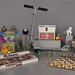 2013 National Toy Hall of Fame Finalists