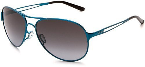 Oakley Women's Caveat Aviator Sunglasses