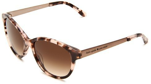 Kate Spade Women's Amalia Cat Eye Sun...