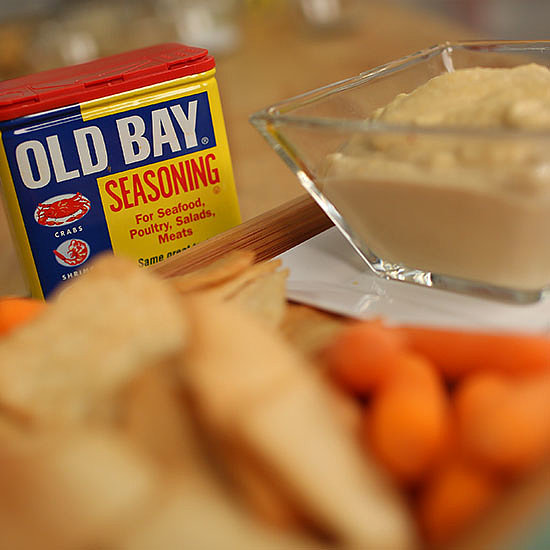 Old Bay Hummus Recipe