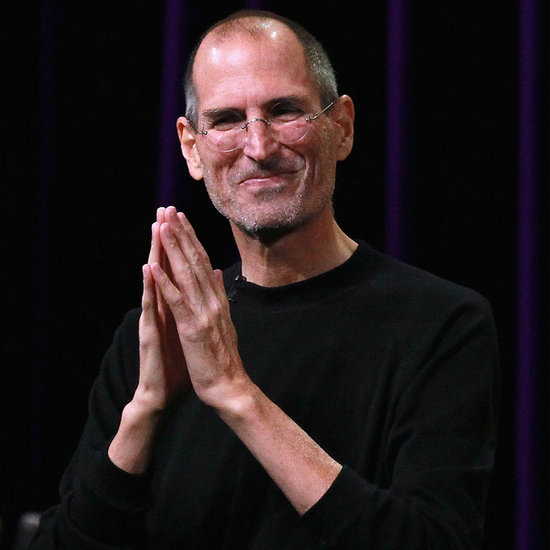 Stay Hungry, Stay Foolish: 8 Quotes From Steve Jobs