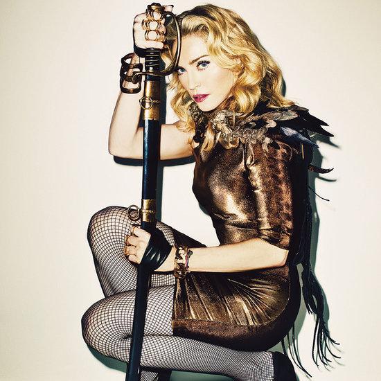 Madonna Quotes Harpers Bazaar