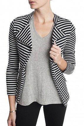 19 4T Striped Blazer
